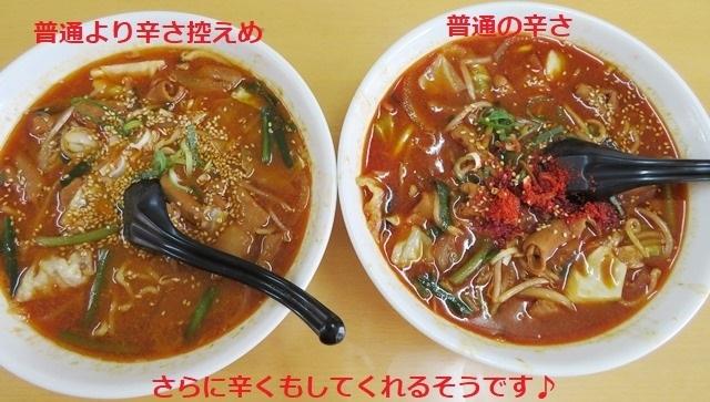 20190608すずや食堂モツラーメン.JPG