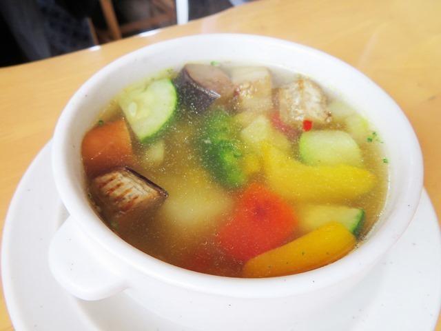 20190706cafeレストラン花薄荷スープ.JPG