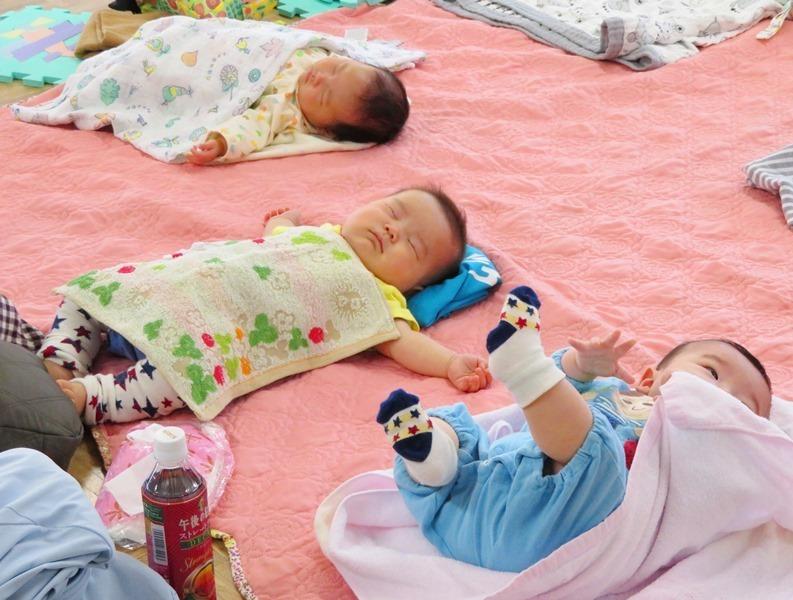 マドレオホーツク 赤ちゃんギャラリー.jpg