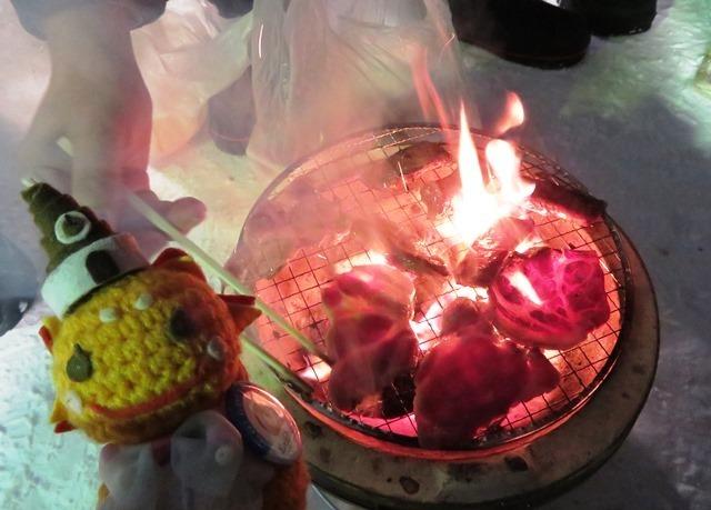 KITAMI SUN(北見さん)北見厳寒の焼き肉まつり (9).JPG